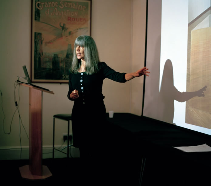 Contemporary Art Talks - Anna Moszynska